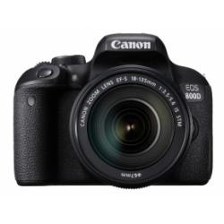 Canon EOS 800D Kit 18-135 IS STM - купить в Минске