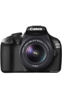 Цифровой фотоаппарат Canon EOS 1100D Kit 18-55mm IS II