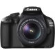 Canon EOS 1100D Kit 18-55mm IS III