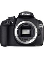 Цифровой фотоаппарат Canon EOS 1200D Body