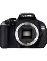 Цифровой фотоаппарат Canon EOS 600D Body