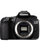 Цифровой фотоаппарат Canon EOS 60D Body