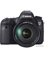 Canon EOS 6D Kit 24-105mm IS