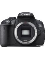 Цифровой фотоаппарат Canon EOS 700D Body