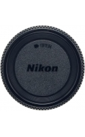 Крышка Nikon - body