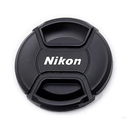 Крышка для объектива Nikon