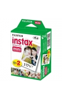 Кассеты FUJIFILM INSTAX MINI FILM 20