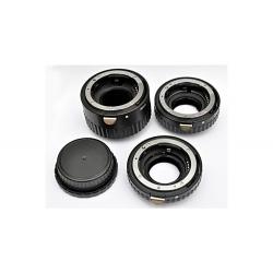 Автофокусные макрокольца Meike для Nikon