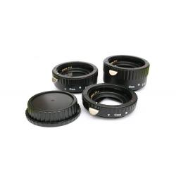 Автофокусные макрокольца Meike для Canon