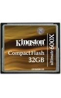 Kingston CompactFlash Card 600x