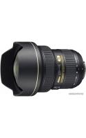 Nikon 14-24mm f/2.8G ED AF-S Nikkor