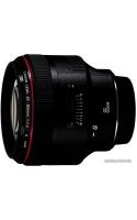 Оптика Canon EF 85mm f/1.2L II USM