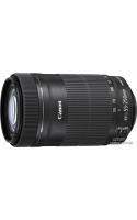 Оптика Canon EF-S 55-250mm f/4-5.6 IS STM