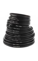 Комплект переходных колец для светофильтров