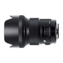 Sigma AF 50mm f/1.4 EX DG HSM ART Купить в Минске