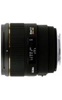 Объектив  Sigma AF 85mm f/1.4 EX DG HSM