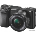 Sony Alpha a6000 Kit 16-50mm купить в Минске