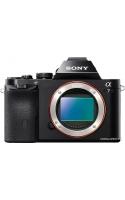 Цифровой фотоаппарат Sony a7 Body