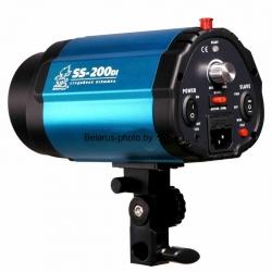 Вспышка 200Дж Grifon SS-200 DI