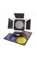 Шторки+Соты+Фильтры GRIFON BD-04 (BD-200)