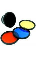 Соты (12см) с 4-я цветными фильтрами MFA-HC