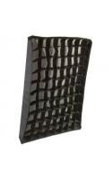 Сотовая решетка для софтбокса 30х120 см Softbox Grid