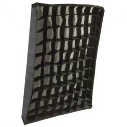 Сотовая решетка для софтбокса 40х180 см Softbox Grid