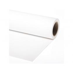 Фон бумажный белый 2,75*11 Polaroid