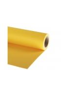 Бумажный фон Lastolite 2.75x11 Желтый