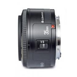 Yongnuo YN 35mm f/2 Купить в Минске
