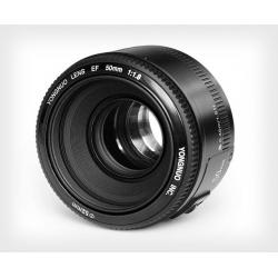 Yongnuo 50mm f/1.8 for Nikon - купить в Минске
