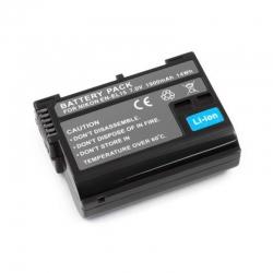 Аккумулятор повышенной емкости EN-EL15