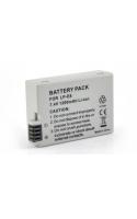 Аккумулятор LP-E8 DSTE 2100 mAh