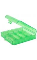 Пластиковый чехол для для АА, АААА аккууляторов