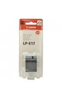 Аккумулятор LP-E17