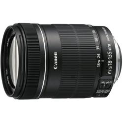 Canon EF-S 18-135mm f/3.5-5.6 IS STM -  в Магазине Belarus-photo!
