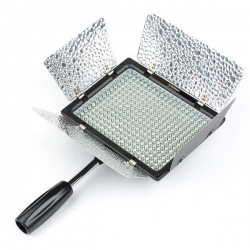 Накамерный свет LED Yongnuo YN300-III
