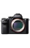 Фотоаппарат Sony a7S II Body (ILCE-7SM2)