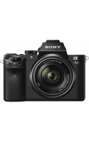 Фотоаппарат Sony a7 II Kit 28-70mm (ILCE-7M2K)
