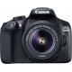 Canon EOS 1300D Kit 18-55mm IS II