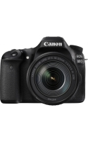 Canon EOS 80D Kit EF-S 18-135mm IS STM