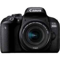 Canon EOS 800D Kit 18-55 IS STM - купить в Минске
