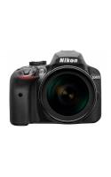 Nikon D3400 18-105 VR