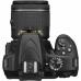 Nikon D3400 18-55 AF-P