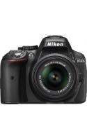 Nikon D5300 Kit 18-55mm AF-P