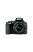 Nikon D5500 kit 18-55mm AF-P VR