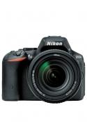 Nikon D5600 18-140mm VR