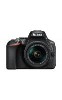 Nikon D5600 18-55 AF-P VR