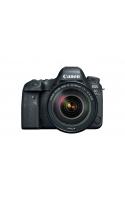 Canon EOS 6D Mark II EF 24-105mm f/4L IS USM II
