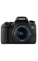 Canon EOS 760D KIT 18-55mm  IS STM